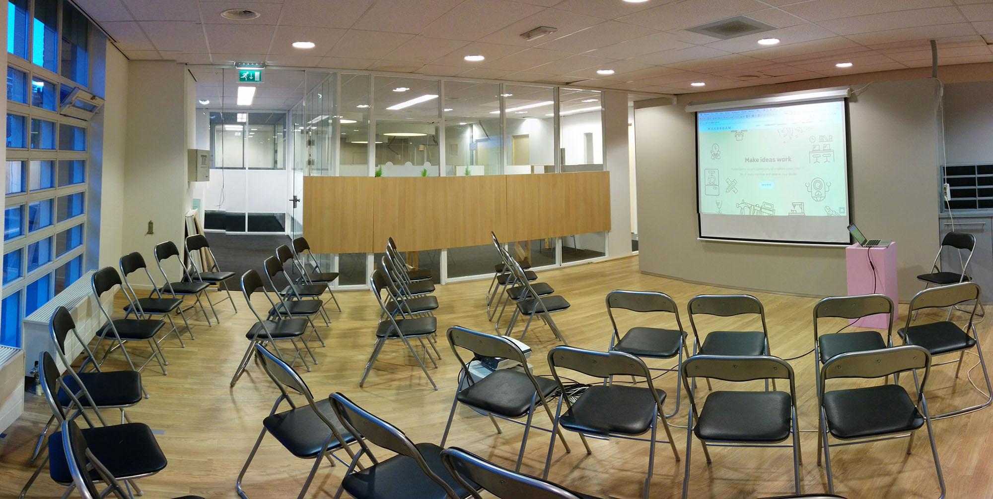 makerdam-conference